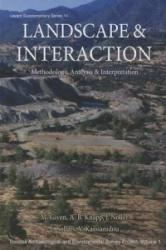 Landscape and Interaction: Troodos Survey Vol 1: Methodology, Analysis and Interpretation - Methodology, Analysis and Interpretation (ISBN: 9781782971870)