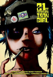 21st Century Tank Girl (ISBN: 9781782766612)