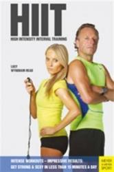 HIIT - High Intensity Interval Training (ISBN: 9781782550648)