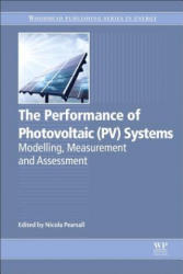 The Performance of Photovoltaic (ISBN: 9781782423362)