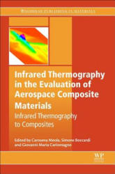 Infrared Thermography in the Evaluation of Aerospace Composite Materials - Infrared Thermography to Composites (ISBN: 9781782421719)