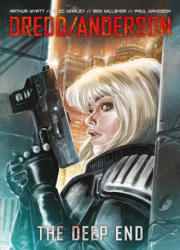 Dredd/Anderson - The Deep End (ISBN: 9781781085530)