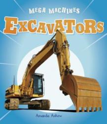 Excavators (ISBN: 9781682970034)
