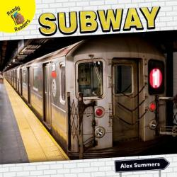 Subway (ISBN: 9781683422075)