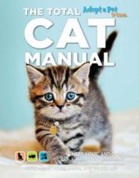 Total Cat Manual (ISBN: 9781681881553)