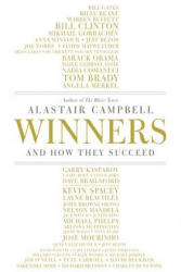 Winners: And How They Succeed (ISBN: 9781681772356)