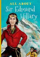 All About Sir Edmund Hillary - Freedman Lew, Amber Calderon (ISBN: 9781681570877)