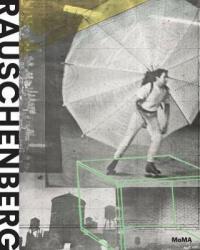 Robert Rauschenberg (ISBN: 9781633450202)