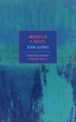Melville - A Novel (ISBN: 9781681371375)