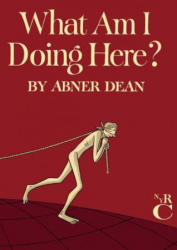 What am I Doing Here? (ISBN: 9781681370491)