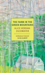 Farm In The Green Mountains (ISBN: 9781681370743)