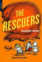 The Rescuers (ISBN: 9781681370071)