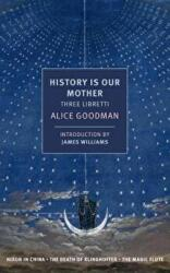 History Is Our Mother (ISBN: 9781681370644)