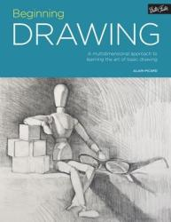 Portfolio: Beginning Drawing - A multidimensional approach to learning the art of basic drawing (ISBN: 9781633221420)