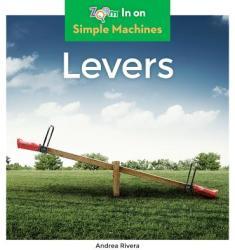 Levers (ISBN: 9781680799538)
