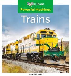 Trains (ISBN: 9781680799491)