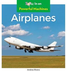 Airplanes (ISBN: 9781680799453)
