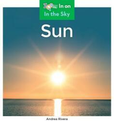 Sun (ISBN: 9781680799354)