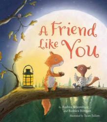 A Friend Like You (ISBN: 9781680100310)