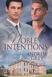 Noble Intentions (ISBN: 9781635331226)