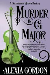 Murder in G Major (ISBN: 9781635110579)