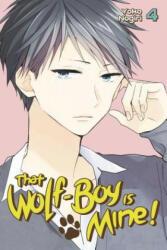 That Wolf-Boy is Mine 4 (ISBN: 9781632364036)