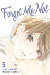 Forget Me Not, Volume 5 (ISBN: 9781632363152)