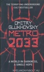 Metro 2033 (ISBN: 9780575086258)
