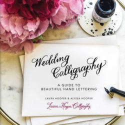 Wedding Calligraphy (ISBN: 9781631581298)