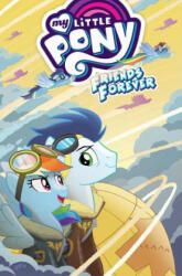 My Little Pony Friends Forever Volume 9 - Christina Rice, Agnes Garbowska, Tony Fleecs (ISBN: 9781631409189)