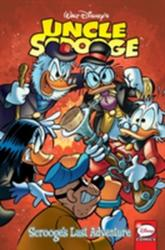 Uncle Scrooge (ISBN: 9781631407178)