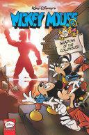 Mickey Mouse Shadow Of The Colossus - Jonathan Gray, Romano Scarpa, Noel Van Horn, Andrea Castellan (ISBN: 9781631406874)