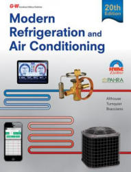 Modern Refrigeration and Air Conditioning (ISBN: 9781631263545)