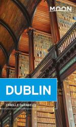 Moon Dublin (ISBN: 9781631216572)