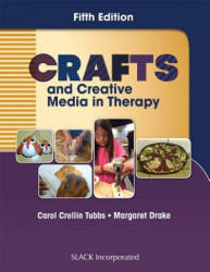 Crafts and Creative Media in Therapy (ISBN: 9781630911096)