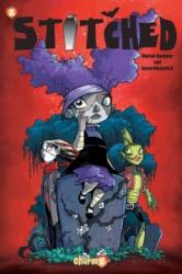 Stitched #1 - First Day (ISBN: 9781629917740)