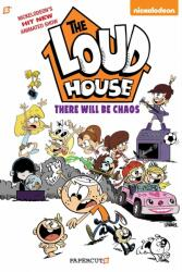 Loud House #1 - Chris Savino (ISBN: 9781629917405)