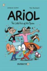 Ariol #10 - Opera (ISBN: 9781629917368)