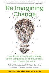 Re: imagining Change (ISBN: 9781629633848)