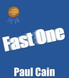 Fast One (ISBN: 9781627550673)