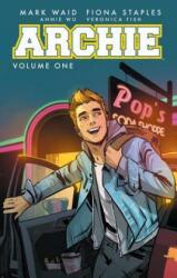 Archie Vol. 1 - Mark Waid (ISBN: 9781627388672)