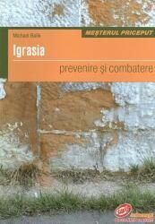 Igrasia - prevenire şi combatere (ISBN: 9786068189253)
