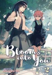 Bloom into You Vol. 2 (ISBN: 9781626924796)