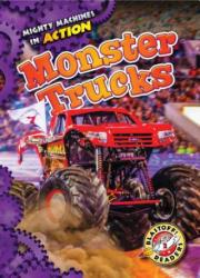 Monster Trucks (ISBN: 9781626176065)