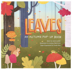 Leaves (ISBN: 9781623484583)