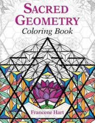Sacred Geometry Coloring Book (ISBN: 9781620556528)