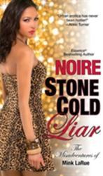 Stone Cold Liar (ISBN: 9781617734977)