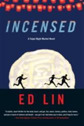 Incensed (ISBN: 9781616958329)