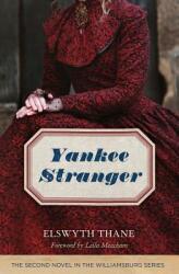 Yankee Stranger (ISBN: 9781613738160)