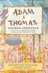 Adam and Thomas (ISBN: 9781609807443)